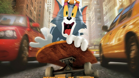 Movie Review - Tom and Jerry