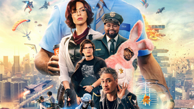 Movie Review: Free Guy