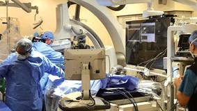 BHS Heart Team Announces Milestone