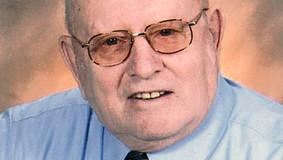 In Loving Memory - Bud Barnhart