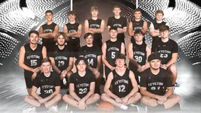Keystone Panthers - Boys Basketball