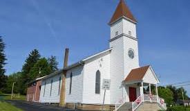 West Freedom United Methodist Church