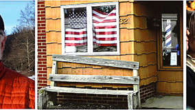 Red Brick Gallery - Piercing the Veil - Appalachian Visions Exhibit