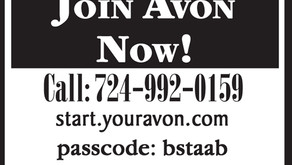 AVON - Beverly Staab