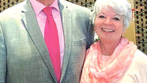 O'Donnell's Celebrate 50th Wedding Anniversary