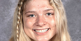 A-C Valley High School 2020 Graduating Senior, Chloe Dittman - Continued as part of a weekly series