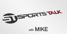 Sports Talk with Mike - Feb. 25, 2020