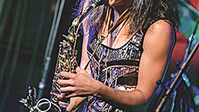 Vanessa Collier 7x Blues Music Award Nominee In Concert at Perry Twp. Community Days