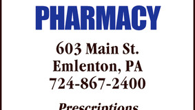 Linmas Pharmacy - Sponsor for National Breast Cancer Awareness Month