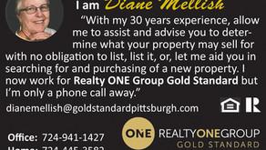 Diane Mellish - Realty One Group