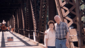Happy Anniversary - Mike and Sally - Jan. 6th