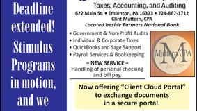 Mattern CPA, LLC