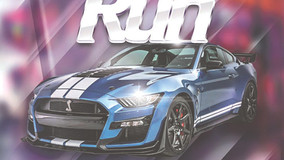 Pony Run - Sun, July 11 - Starting at Reminisce Banquet Hall, Emlenton, Get the Pony out of the barn
