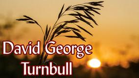 David George Turnbull