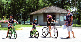 PennDOT and Safety Partners Host Bicycle Rodeo