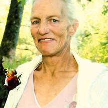 Sandy Kay Vogt