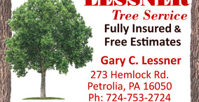 Lessner Tree Service