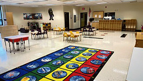 Butler YMCA Child Care Is Growing