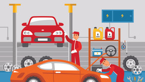 The Importance of Routine Vehicle Maintenance