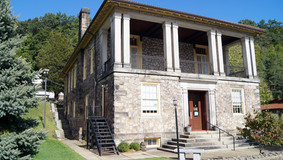 Foxburg Free Library Reopening