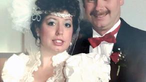 Becker's Celebrate 30th Wedding Anniversary