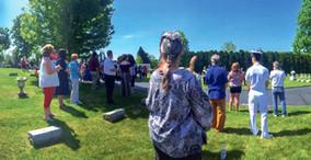Emlenton Memorial Day Service