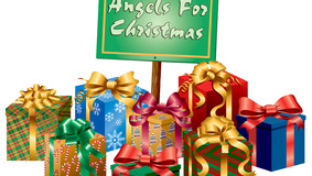 Angels For Christmas