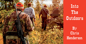Into the Outdoors - Hunting Safety