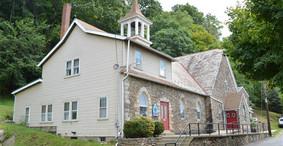 Foxburg United Methodist Church