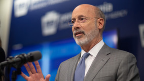 Governor Wolf Extends School Closure for Remainder of Academic Year