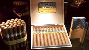 Neffy's Cigars - Emlenton Will Soon Be Opening