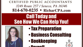 Richar Shields & Co. PC - certified Public Accountants