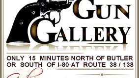 Logan's Gun Gallery