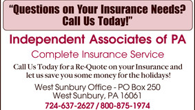 Independent Associates of PA