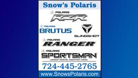 Snow's Polaris