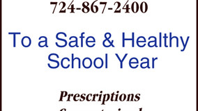 Linmas Pharmacy - Have a Save and Healthy School Year