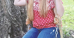 A-C Valley High School 2020 Seniors Profile - Olivia Montgomery-Tolbart