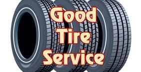 Good Tire Service / Exit 53 I-80, Knox PA