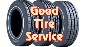 Good Tire Service / Exit 53 I-80, Knox PA