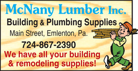 McNany Lumber, Inc.