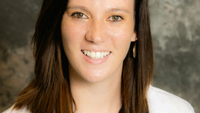 Kaylin Ann Strauser-Curtis Earns Medical Degree from Lake Erie College of Osteopathic Medicine