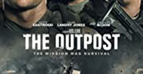 Movie Review - The Outpost