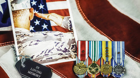 VFW Post 7073 & American Legion Post 598 Memorial Service Planned