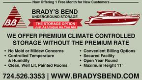 Brady's Bend Underground Storage - Riverfest Sponsor