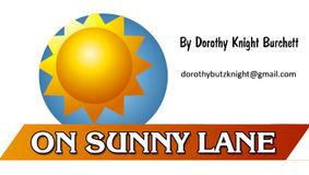 On Sunny Lane: Broken Dishes, Unbroken Lives