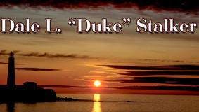 """Dale L. """"Duke"""" Stalker"""