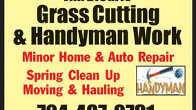 Jim DiCarlo - Handyman Work