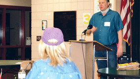 A-C Valley Team Holds Regional Meeting