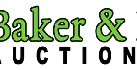 "Baker & Bellis Auction - Urania ""Rainy"" Linn Estate Auction"