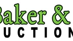 Baker & Bellis - Moon Trust Auction - August 5th